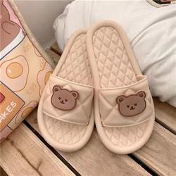 รองเท้าแตะน้องหมี ใส่สบาย รูปเล็กที่ 5