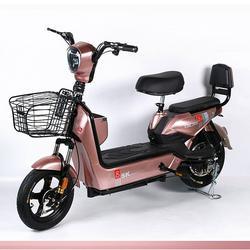 💥(จำนวนจำกัด)รถไฟฟ้า จักรยานไฟฟ้ารุ่นอัพเกรด  มีที่ปั่น มอเตอร์48V เหมาะสำหรับขับในเมือง มี 4 สี รูปเล็กที่ 3