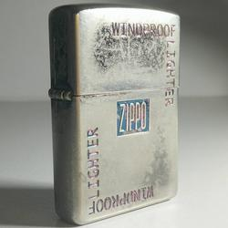 ZIPPO Windproof Lighter Made in U.S.A. รูปเล็กที่ 1