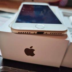iPhone7 มือสอง 128G สีทอง รูปเล็กที่ 3