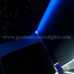Fiber optic stars ceiling(ดาวบนฝ้าเพดาน) รูปเล็กที่ 6
