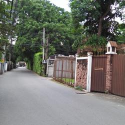 Rent   Smaller  land long term suitable for  project Phrakha รูปเล็กที่ 3