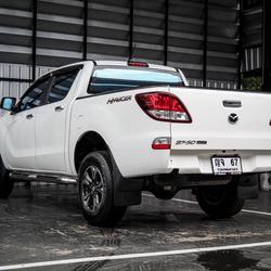 Mazda BT50 4 ประตู Hi Racer ( ยกสูง ) ปี 2020 รูปเล็กที่ 6