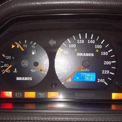 ขายรถเก๋ง Mercedez Benz W124 เขตบางเขน กรุงเทพ รูปเล็กที่ 6