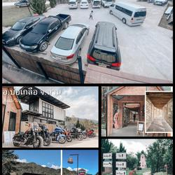 ขายกิจการ โรงแรมสุดชิค สไตล์รีสอร์ท ริมแม่น้ำมาง วิวภูเขาโอบล้อม อ.บ่อเกลือ จ.น่าน  รูปเล็กที่ 4