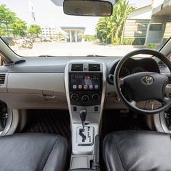 2011 Toyota Corolla Altis 1.6 (ปี 08-13) CNG Sedan รูปเล็กที่ 3