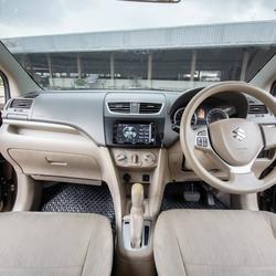 Suzuki Ertiga 1.4 GX เบนซิน 2013 รูปเล็กที่ 4