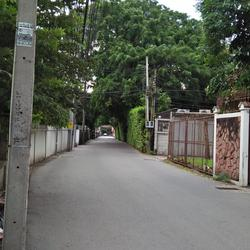 Rent   Smaller  land long term suitable for  project Phrakha รูปเล็กที่ 6