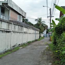 Rent   Smaller  land long term suitable for  project Phrakha รูปเล็กที่ 5