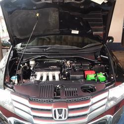 ขายรถยนต์ Honda City s auto อำเภอเมือง จังหวัดสุราษฏ์ธานี รูปเล็กที่ 3