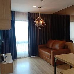 For rent  The Nest Sukhumvit 22 (city view) รูปเล็กที่ 5