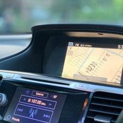 Honda accord 2.0 รูปเล็กที่ 5