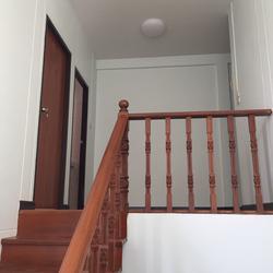 ขายบ้านแฝด 2ชั้น ราคาถูก มบ.อาบจันทร์ เอ.เมืองนครราชสีมา รูปเล็กที่ 3