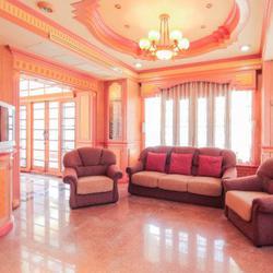 ขาย บ้านเดี่ยว นันทวัน คู้บอน  346 ตร.วา นันทวัน คู้บอน รูปเล็กที่ 1