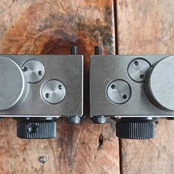 วาล์วควบคุมอัตราการไหล พร้อมเช็ควาล์ว ชนิดชดเชยความดัน ยี่ห้อ USING รุ่น FCK Series รูปเล็กที่ 3