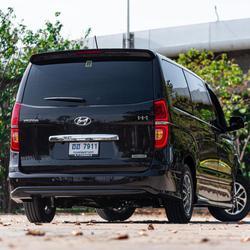 Hyundai  H-1 รูปเล็กที่ 2