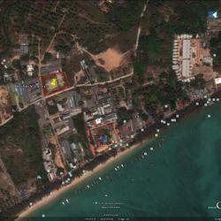 ายที่ดินใกล้ทะเล ( หาดราไวย์ จังหวัด ภูเก็ต ) รูปเล็กที่ 1