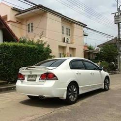 Honda Civic รูปเล็กที่ 5