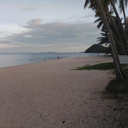 Land for sale near sea   no sea view ,very greenery and peacefully Chumphon รูปเล็กที่ 1
