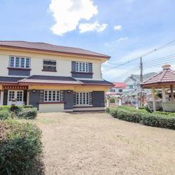 ขาย บ้านเดี่ยว นันทวัน คู้บอน  346 ตร.วา นันทวัน คู้บอน รูปเล็กที่ 2
