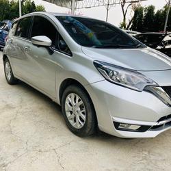 🌈ปี2020 Nissan Note 1.2  VLรุ่นTOP   🌈ไมล์แท้💯%  23,xxx กม. รูปเล็กที่ 3