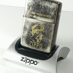 ZIPPO Manufacturing Co. Windproof Lighter รูปเล็กที่ 1
