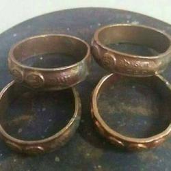 ขายแหวนมงคลเก้า วัดราชบพิตร ปลุกเสกครั้งที่4 ปี2481 รูปเล็กที่ 2
