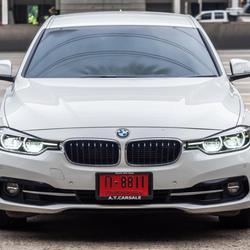 BMW All New Series3(F30) 330e M Sport Plug In Hybrid.2018 รูปเล็กที่ 1