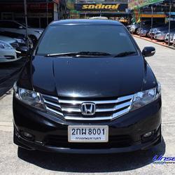 HONDA CITY i-VTEC 1.5 [SV] (BEST CARS AUTO 15) รูปเล็กที่ 1