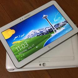 Samsung ATIV Tap3 รูปเล็กที่ 1