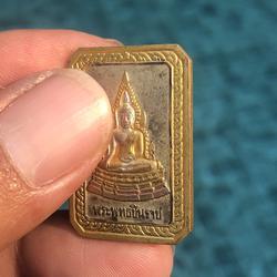 หลวงพ่อโสธร หลังพระพุทธชินราช รูปเล็กที่ 4