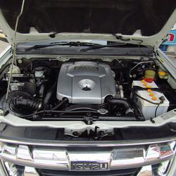 ✅ ฟรีดาวน์ออกรถ 0 บาท ISUZU SPACE CAB อีสุสุ แคป เกียร์ออโต้ รถมือสอง รถมือเดียว รถกระบะ รถดี ไม่เคยชน พร้อมใช้งาน รูปเล็กที่ 6