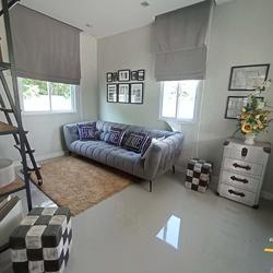 ขายบ้านเดี่ยว 2 ชั้น ลลิล กรีนวิลล์ (พระราม2-เอกชัย) รูปเล็กที่ 2