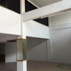 ขายอาคารพานิชย์ 2 คูหา ติดถนนนวมินทร์  รูปที่ 2