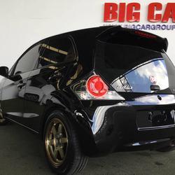 HONDA BRIO(BIG CAR21) รูปเล็กที่ 3