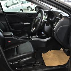 Honda City 1.5SV  รูปเล็กที่ 5