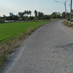 Sale Suburban land & small house can adapt will be Home sta รูปเล็กที่ 1