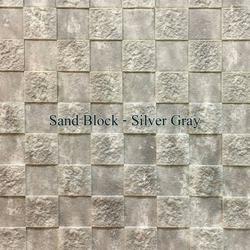 Wallpaper 3D (Sand Block) รูปเล็กที่ 1