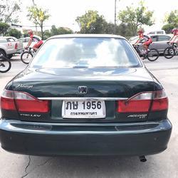 HONDA ACCORD 2.3 auto รุ่นงูเห่า ปี2001 รถบ้านสวยเดิมกริบสุด รูปเล็กที่ 4