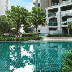 For Sale   Belle Grand rama 9 141.41 Sqm.  รูปที่ 3