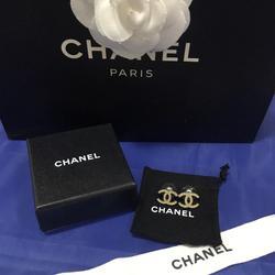 ต่างหู Chanel รูปเล็กที่ 1