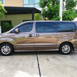 Hyundai H-1 2.5 Elite (ปี 2015) Van AT รูปเล็กที่ 3