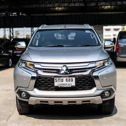 mitsubishi Pajero 2.4 GT Premium 4WD รูปเล็กที่ 5