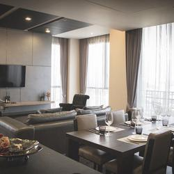 Quattro by Sansiri (Thonglor 4) condominium for rent near BTS Thonglor รูปเล็กที่ 2