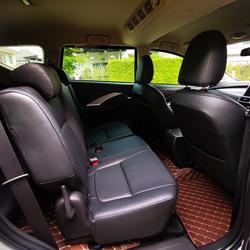 ขาย รถมือสอง สภาพป้ายแดง Mitsubishi Xpander รุ่นท๊อปสุด ไมล์แท้ 10,000 กม. เข้าศูนย์ตลอด รูปเล็กที่ 5
