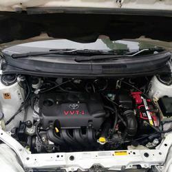 ขายรถรถเก๋ง Toyota Vios รูปเล็กที่ 5