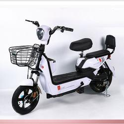 💥(จำนวนจำกัด)รถไฟฟ้า จักรยานไฟฟ้ารุ่นอัพเกรด  มีที่ปั่น มอเตอร์48V เหมาะสำหรับขับในเมือง มี 4 สี รูปเล็กที่ 2