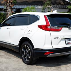 Honda CRV รูปเล็กที่ 2