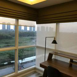 ขายห้องสวย ราคาโดน คอนโด ดับเบิ้ลเลค เฟส 1  รูปเล็กที่ 5