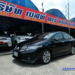 HONDA CITY i-VTEC 1.5(BEST CARS AUTO 14) รูปเล็กที่ 2